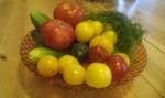 Dārzeņi